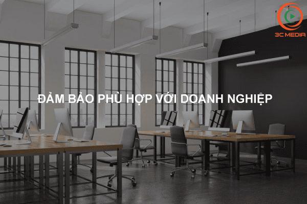 Dich Vu Thiet Ke Khong Gian Van Phong Dep