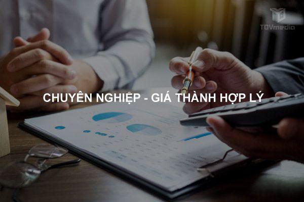 Nhung Cong Ty Chuyen Thiet Ke Khong Gian Van Phong