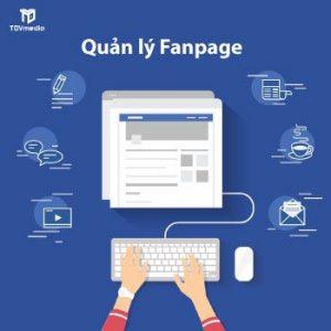Dịch Vụ Quản Lý Fanpage Hiệu Quả | 3Cmedia