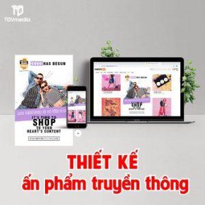 Thiết Kế ấn Phẩm Quảng Cáo – 3C Media