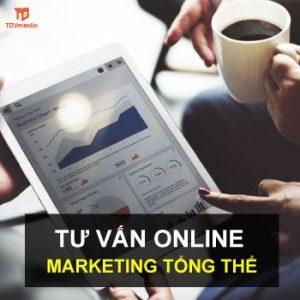 Tư Vấn Online Marketing Tổng Thể   3C Media