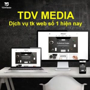 Dich Vu Thiet Ke Web So 1 Hien Nay