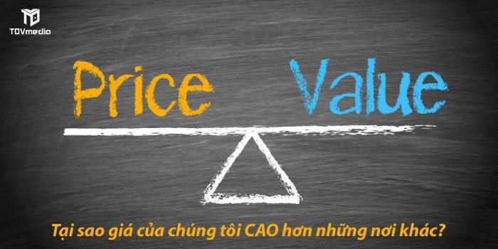 Dịch vụ viết bài chuẩn SEO tại Hà Nội