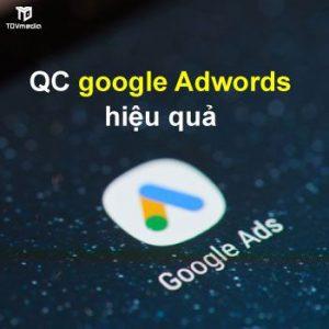 Quang Cao Google Ads Hieu Qua