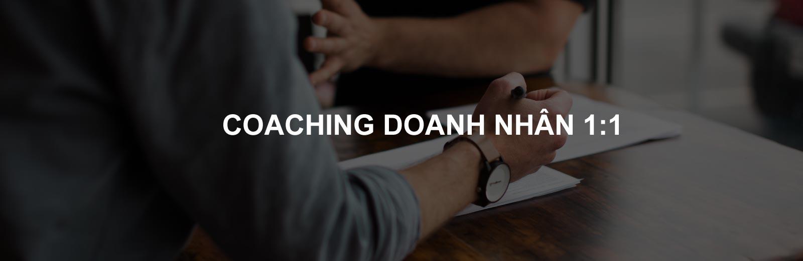 Coaching doanh nhân tại Hà Nội