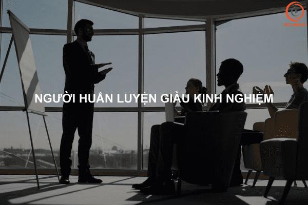Coaching Doanh Nhan Uy Tin