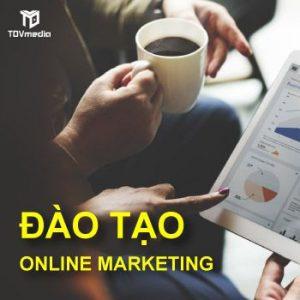 Đào Tạo Marketing Online – 3Cmedia