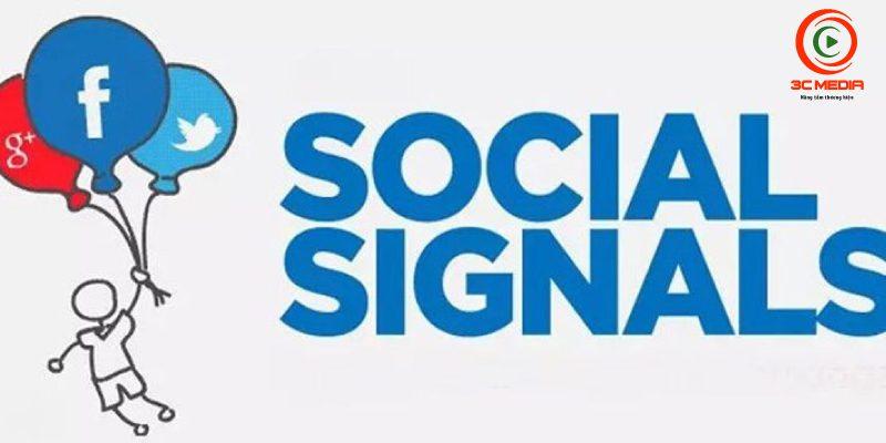 tín hiệu xã hội