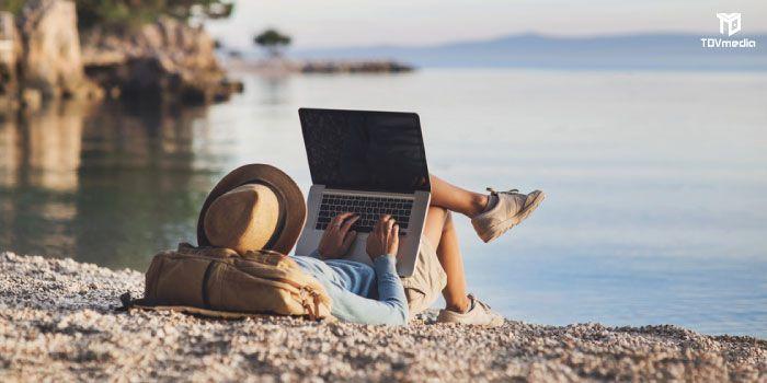 Hướng dẫn cách kiếm tiền trực tuyến