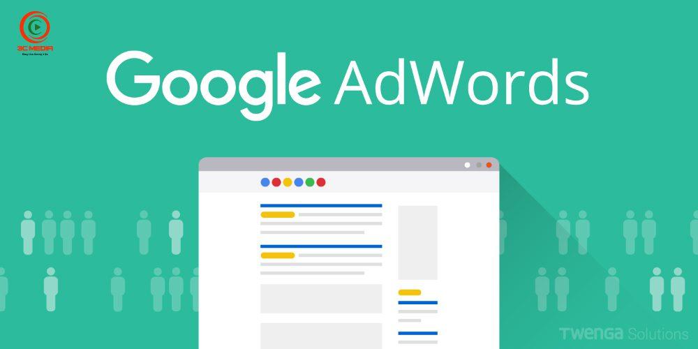 cách quảng cáo Google Adwords