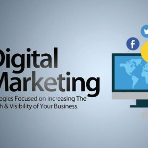 Dich Vu Digital Marketing