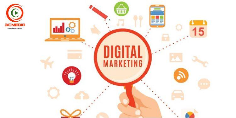 dịch vụ digital marketing