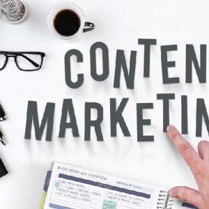 Khoa Hoc Content Marketing Online