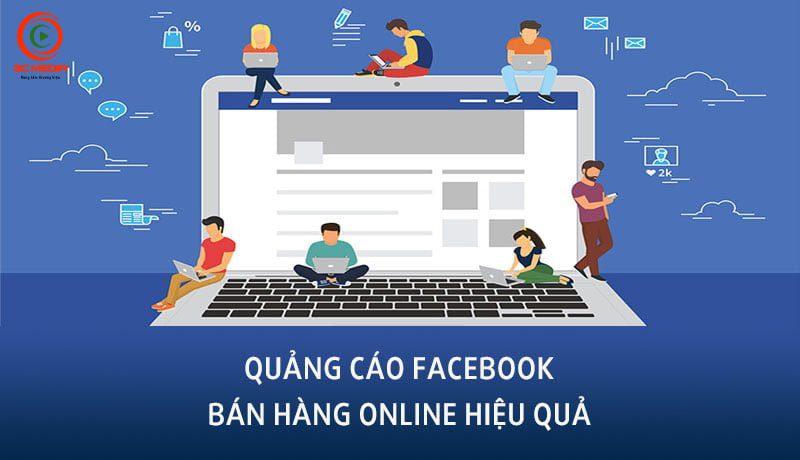 khóa học bán hàng facebook