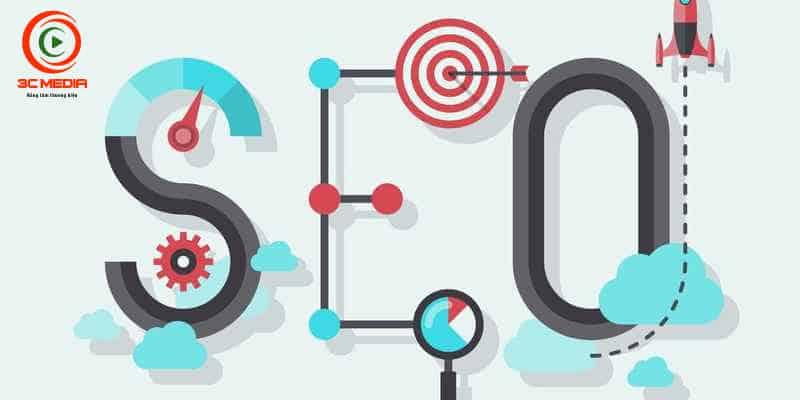 khóa học SEO web từ căn bản tới chuyên sâu
