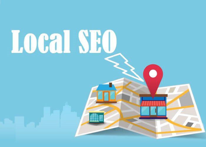 SEO local - Các trang web đối tác địa phương