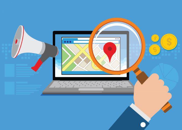 Các trang web đối tác địa phương - Seo Local
