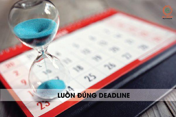 Luon Dung Deadline