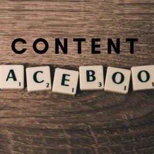 Viet Content Facebook